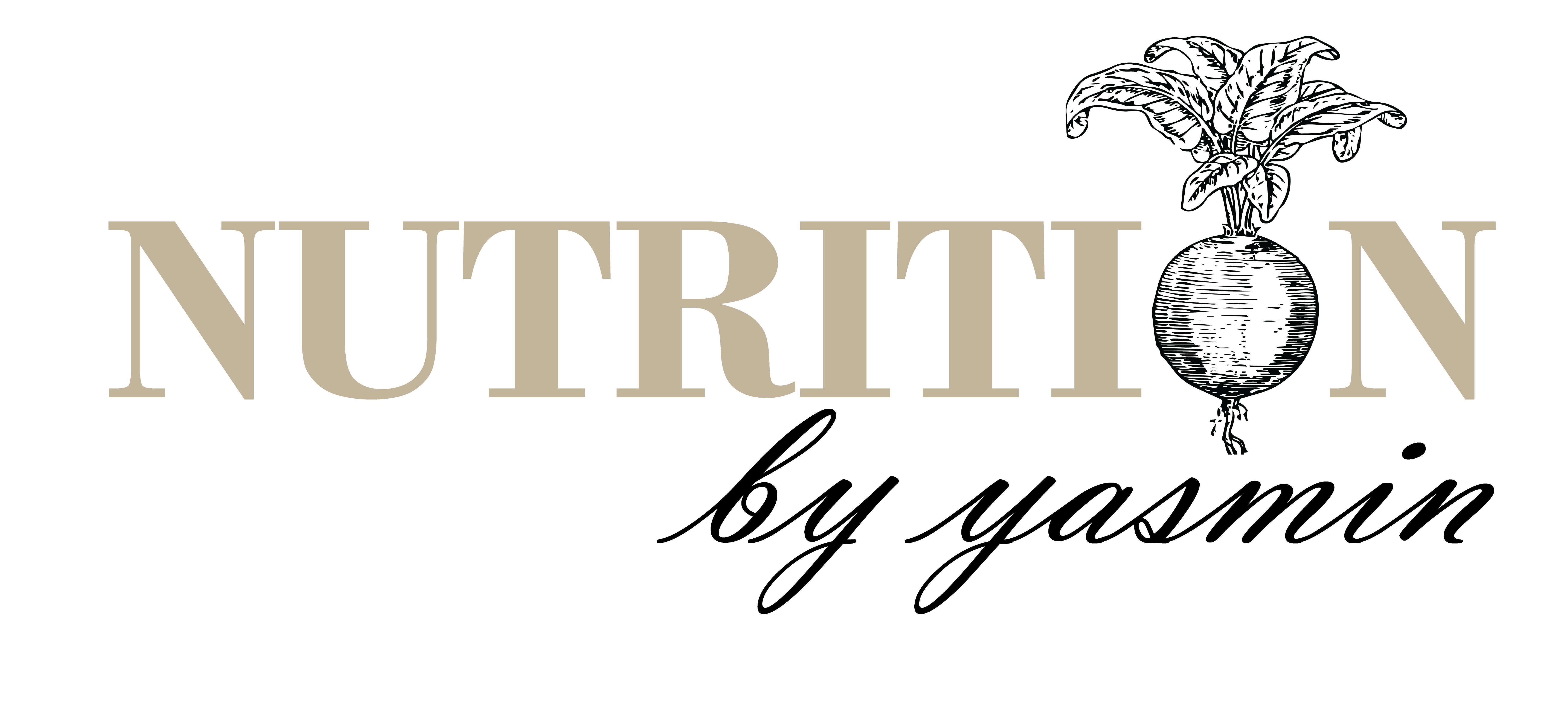 Nutrition By Yasmin